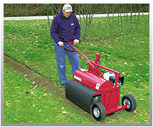Kwik-Trench Mini-Trencher