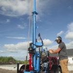 Lone Star LST1G+ Soil Sampling Drill