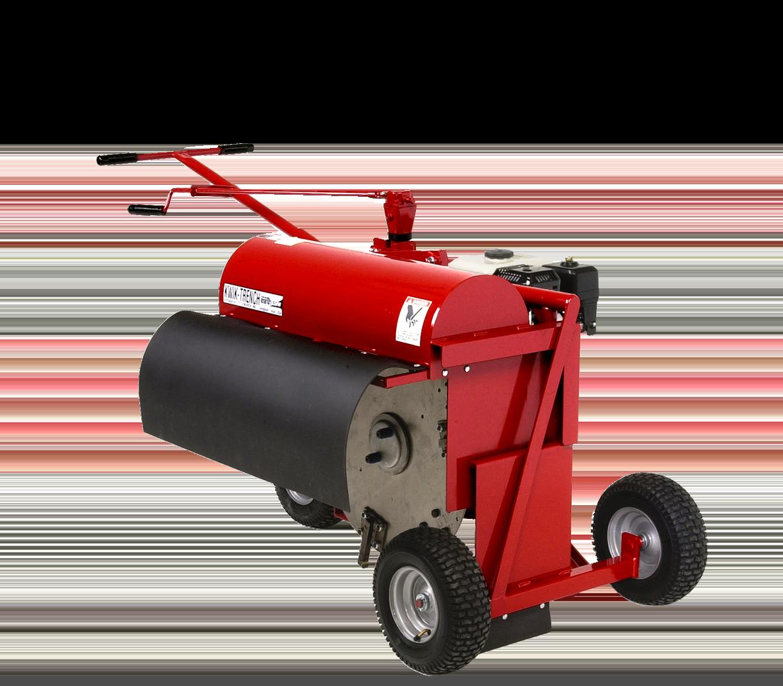 Kwik-Trench Mini Trencher