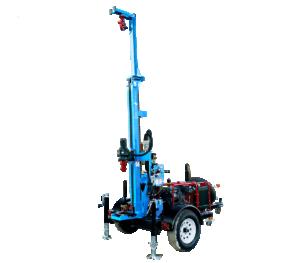 LST1G+ Soil Sampling Drill