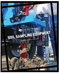 Soil Sampling Literature